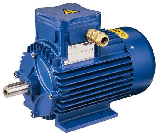 lafert north america products explosion proof motors